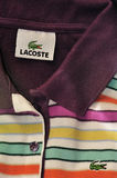Lacoste shirt stock photo
