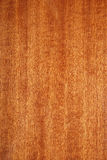 Lacquered wood background. Vintage stained and lacquered wood background texture Stock Photography