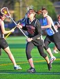 lacrosse Fotografering för Bildbyråer