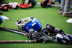 lacrosse Stockbilder