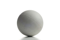 Lacrosse Ball Royalty Free Stock Photo