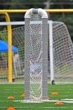 Lacrosse Chumash Goal stock photo