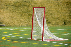 lacrosse sieć Obrazy Royalty Free