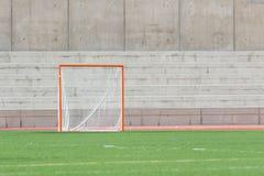 Lacrossedoel Stock Afbeelding