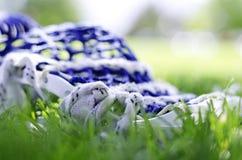 Lacrossepinne Royaltyfri Foto