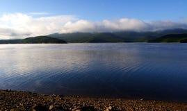 Lacs Photographie stock libre de droits