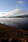 Lacs Image libre de droits
