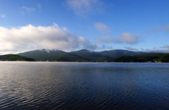 Lacs Images libres de droits