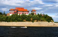 Lacs 12 Photos libres de droits