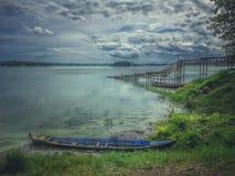 lacs Photos libres de droits