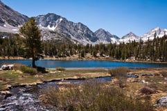 Lacs gigantesques photos stock