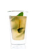 Lacto-fermented Soft Drink Stock Photography