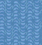 Lacy abstract seamless pattern  background Stock Photography
