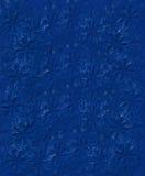 Lacy Background azul ilustración del vector