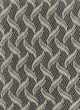 Lacy cloth a background sulfuric Royalty Free Stock Photos