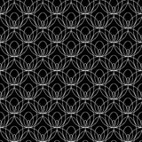 Lacy pattern Royalty Free Stock Photos