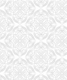 Lacy pattern Stock Image