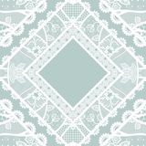 Lacy vintage background. Stock Photography