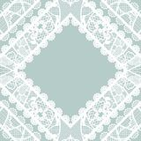 Lacy vintage background. Royalty Free Stock Images