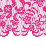 Lacy vintage background. Stock Images