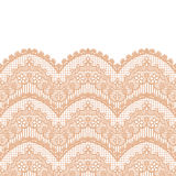 Lacy vintage background. Royalty Free Stock Image