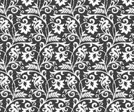 Lacy wallpaper Royalty Free Stock Photo