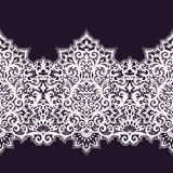 Lacy wallpaper Royalty Free Stock Images