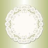 lacy wiktoriańskie Obraz Royalty Free