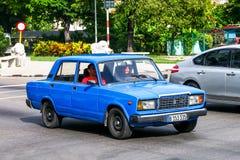 Lada σπούτνικ Στοκ φωτογραφίες με δικαίωμα ελεύθερης χρήσης