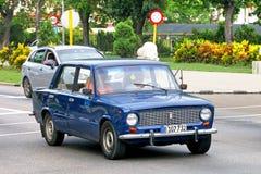 Lada 2101 arkivbilder