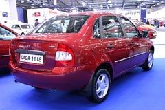 Lada 1118 Stock Images
