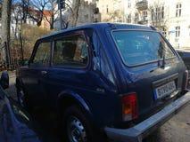Lada bil royaltyfria bilder