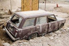 Lada 2104 Riva stock fotografie