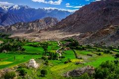 Ladakh, Ινδία Στοκ φωτογραφίες με δικαίωμα ελεύθερης χρήσης