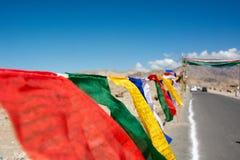 ladakh Fotografering för Bildbyråer