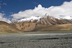 Ladakh Stockfotos