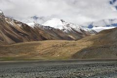 Ladakh Lizenzfreie Stockbilder