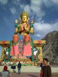 ladakh fotografía de archivo libre de regalías