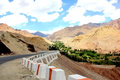 Ladakh Stock Photos