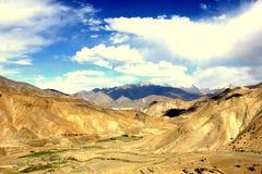 Ladakh Stockbilder
