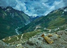 ladakh Royaltyfri Foto