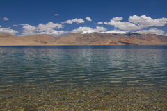 ladakh Imágenes de archivo libres de regalías