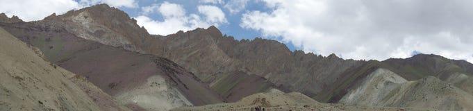 ladakh 免版税库存照片