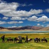 Ladakh Stock Photography