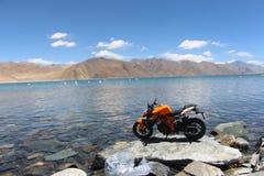 Ladakh dzienniczki Zdjęcia Royalty Free