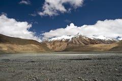 ladakh góry Obraz Royalty Free