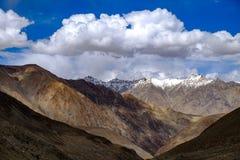 Ladakh, India Zdjęcie Stock