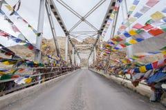 Ladakh, India Zdjęcia Royalty Free