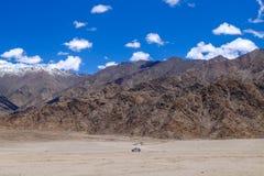 Ladakh, India Obrazy Royalty Free