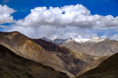 Ladakh, India Stock Photo